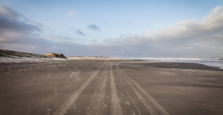 O Caminho da Praia